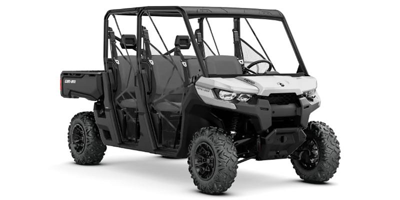Defender MAX DPS™ HD10 at Campers RV Center, Shreveport, LA 71129