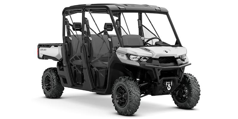 Defender MAX XT HD8 at Campers RV Center, Shreveport, LA 71129