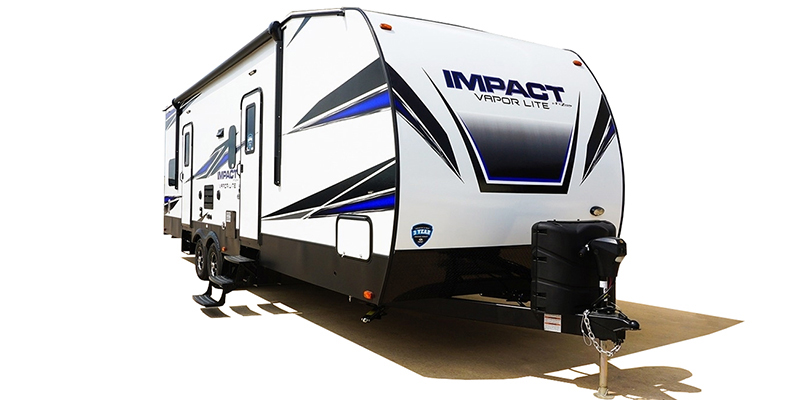 Impact Vapor Lite 26V at Youngblood Powersports RV Sales and Service