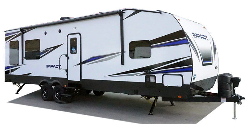 Impact 332 at Campers RV Center, Shreveport, LA 71129