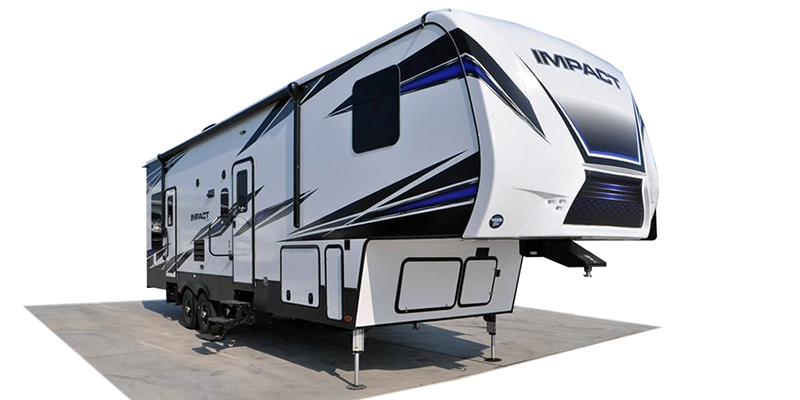 Impact 3219 at Campers RV Center, Shreveport, LA 71129