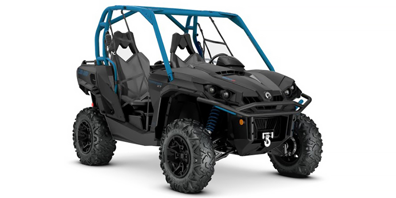 2019 Can-Am Commander 1000R XT at Power World Sports, Granby, CO 80446