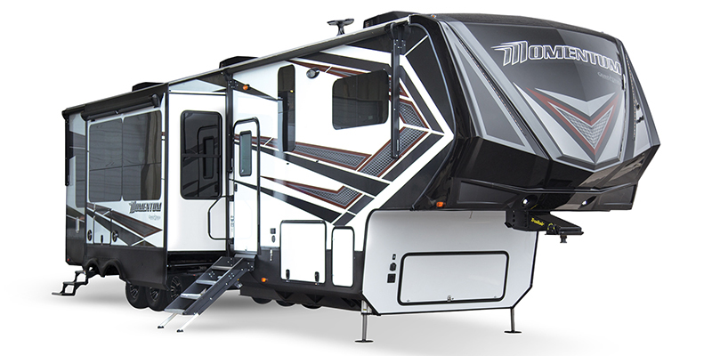 Momentum 376TH at Youngblood Powersports RV Sales and Service