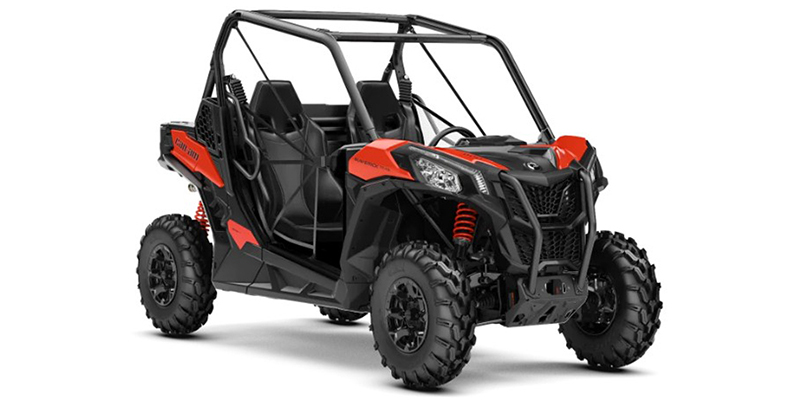 2019 Can-Am Maverick Trail 800 DPS $295/month at Power World Sports, Granby, CO 80446