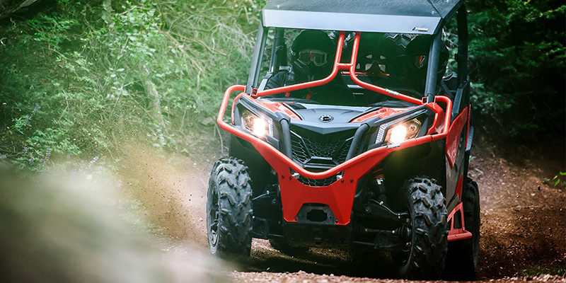 2019 Can-Am Maverick Trail 1000 DPS $280/month at Power World Sports, Granby, CO 80446