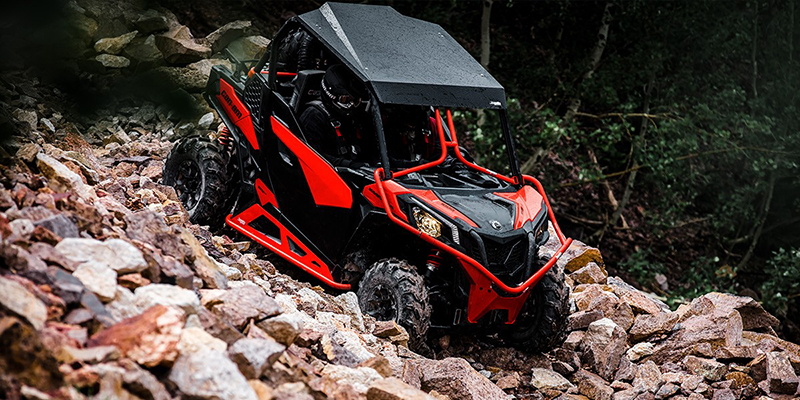 2019 Can-Am Maverick Trail 1000 DPS $331/month at Power World Sports, Granby, CO 80446