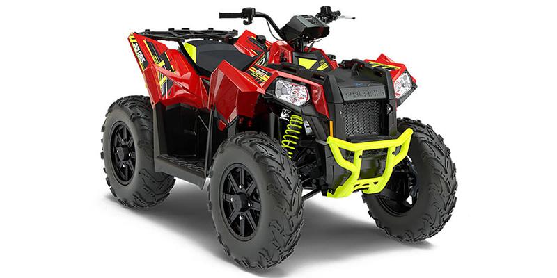 Scrambler® XP 1000 at Cascade Motorsports