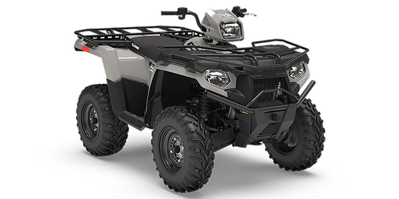 Sportsman® 450 H.O. Utility Edition at Kent Powersports of Austin, Kyle, TX 78640