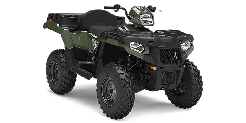 Sportsman® X2 570 EPS at Midwest Polaris, Batavia, OH 45103