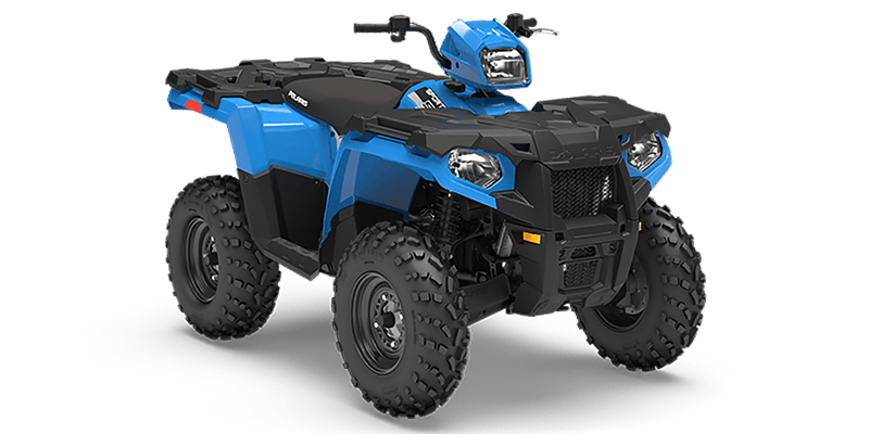 2019 Polaris Sportsman 570 Base at Midwest Polaris, Batavia, OH 45103
