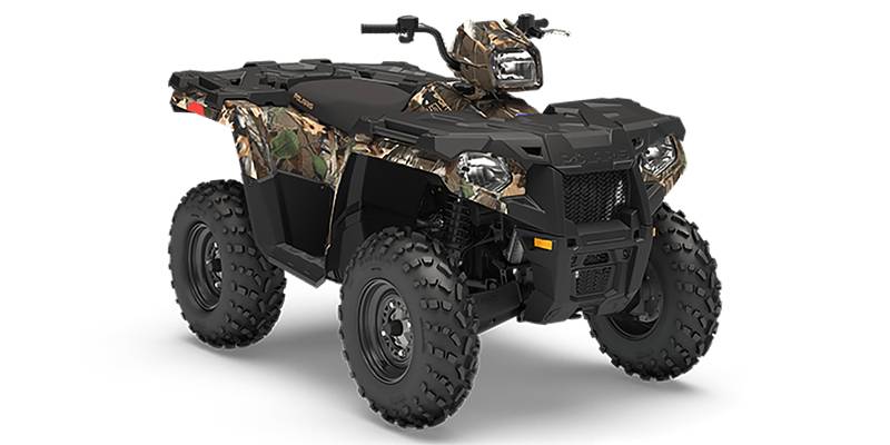2019 Polaris Sportsman 570 Base at Sloan's Motorcycle, Murfreesboro, TN, 37129