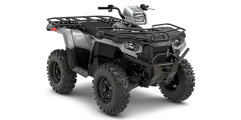 Sportsman® 570 EPS Utility Edition at Midwest Polaris, Batavia, OH 45103