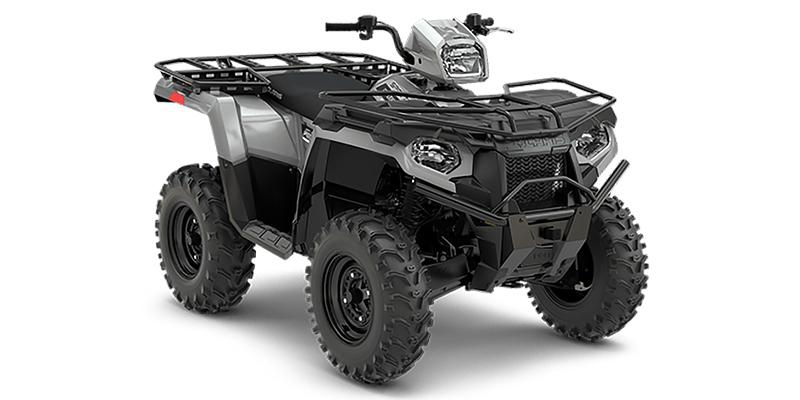 Sportsman® 570 EPS Utility Edition at Cascade Motorsports