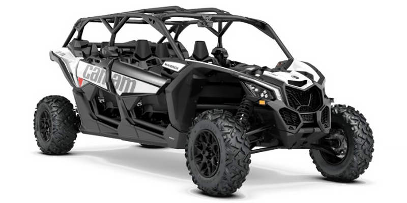 Maverick™ X3 MAX TURBO R at Jacksonville Powersports, Jacksonville, FL 32225