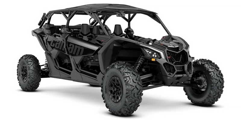 2019 Can-Am Maverick X3 MAX X rs TURBO R at Kent Powersports, North Selma, TX 78154