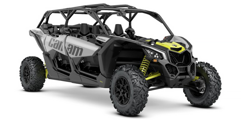 Maverick™ X3 MAX TURBO at Jacksonville Powersports, Jacksonville, FL 32225