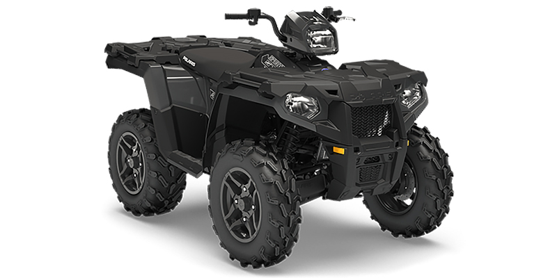 2019 Polaris Sportsman 570 SP LE at Waukon Power Sports, Waukon, IA 52172