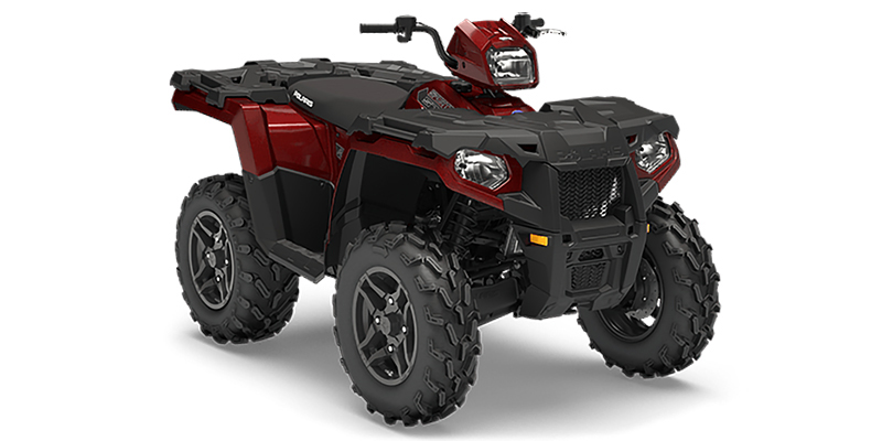 2019 Polaris Sportsman 570 SP Base at Waukon Power Sports, Waukon, IA 52172
