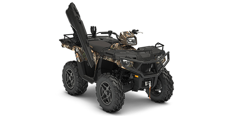 Sportsman® 570 SP Hunter Edition at Pete's Cycle Co., Severna Park, MD 21146