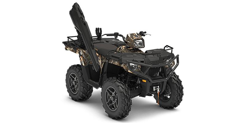 Sportsman® 570 SP Hunter Edition at Cascade Motorsports
