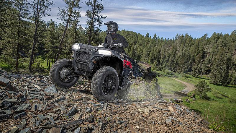 2019 Polaris Sportsman 850 High Lifter Edition at Sloans Motorcycle ATV, Murfreesboro, TN, 37129