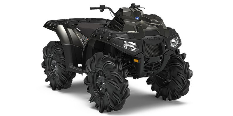 2019 Polaris Sportsman 850 High Lifter Edition at Sloan's Motorcycle, Murfreesboro, TN, 37129