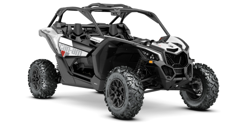 2019 Can-Am Maverick X3 TURBO TURBO R at Campers RV Center, Shreveport, LA 71129