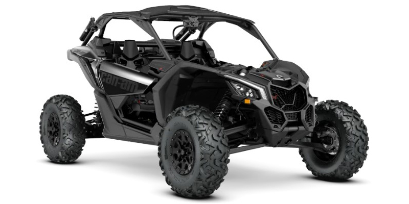 2019 Can-Am Maverick X3 X rs TURBO R at Riderz