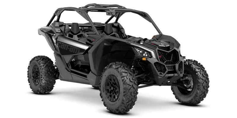 2019 Can-Am™ Maverick X3 X ds TURBO R at Power World Sports, Granby, CO 80446