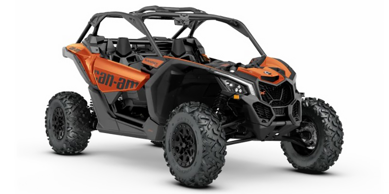 2019 Can-Am Maverick X3 X ds TURBO R at Power World Sports, Granby, CO 80446