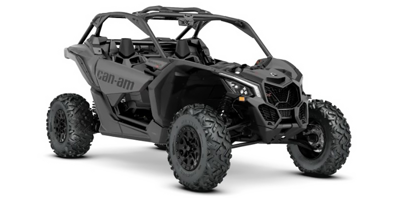 2019 Can-Am Maverick X3 X ds TURBO R at Riderz