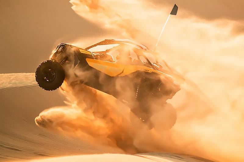 2019 Can-Am Maverick X3 X ds TURBO R at Riderz