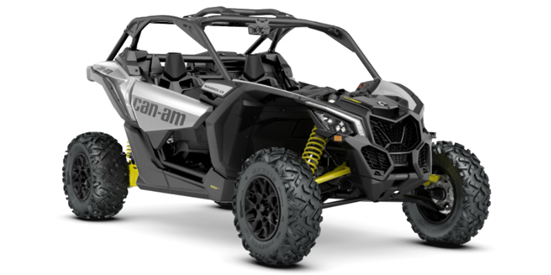 2019 Can-Am™ Maverick X3 TURBO at Power World Sports, Granby, CO 80446