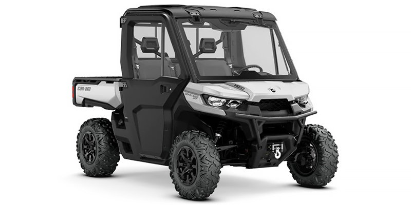 2019 Can-Am Defender XT CAB HD10 at Riderz