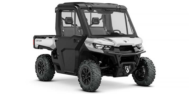 Defender XT™ CAB HD10 at Campers RV Center, Shreveport, LA 71129