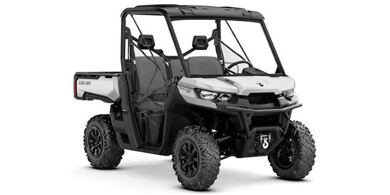 Defender XT™ HD10 at Jacksonville Powersports, Jacksonville, FL 32225