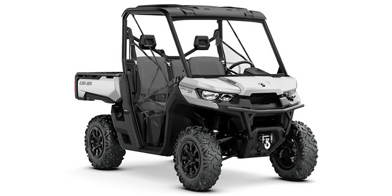 Defender XT™ HD8 at Jacksonville Powersports, Jacksonville, FL 32225