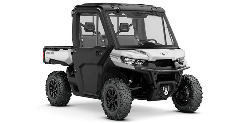 Defender XT™ CAB HD8 at Jacksonville Powersports, Jacksonville, FL 32225