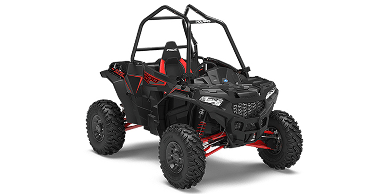 ACE® 900 XC at Midwest Polaris, Batavia, OH 45103