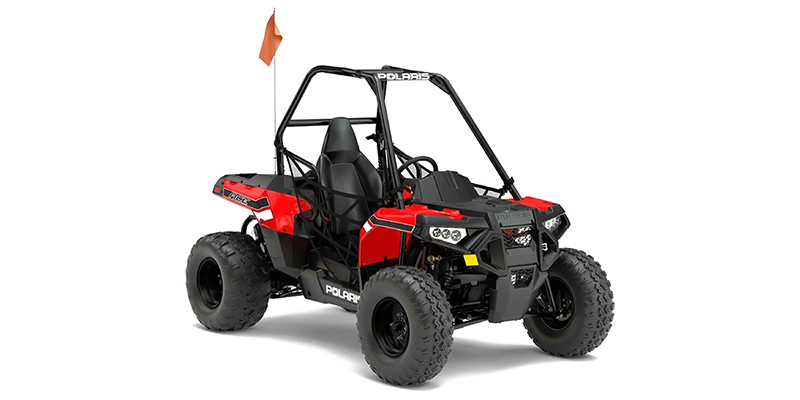 ACE® 150 EFI at Midwest Polaris, Batavia, OH 45103