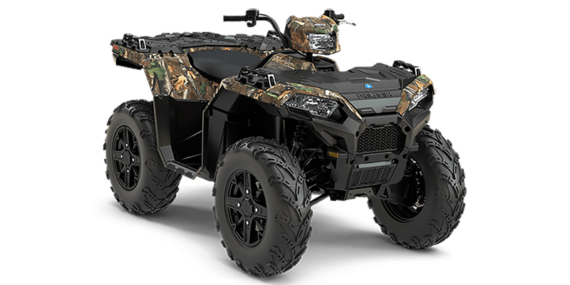 2019 Polaris Sportsman 850 SP Base at Kent Powersports, North Selma, TX 78154