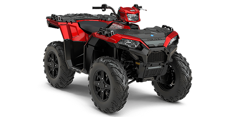 2019 Polaris Sportsman® 850 SP Base at Sloans Motorcycle ATV, Murfreesboro, TN, 37129