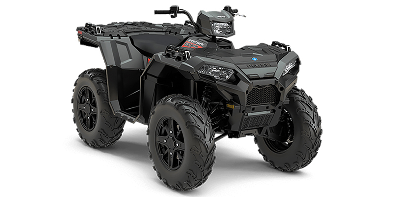 2019 Polaris Sportsman 850 SP Base at Reno Cycles and Gear, Reno, NV 89502