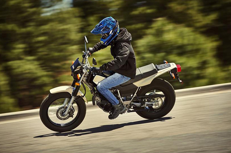 2019 Yamaha TW 200 at Sloan's Motorcycle, Murfreesboro, TN, 37129
