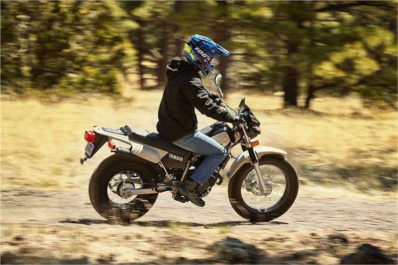 2019 Yamaha TW 200 at Kent Powersports, North Selma, TX 78154