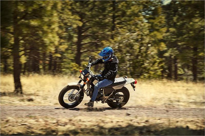 2019 Yamaha TW 200 at Kent Powersports, North Selma, TX 78154