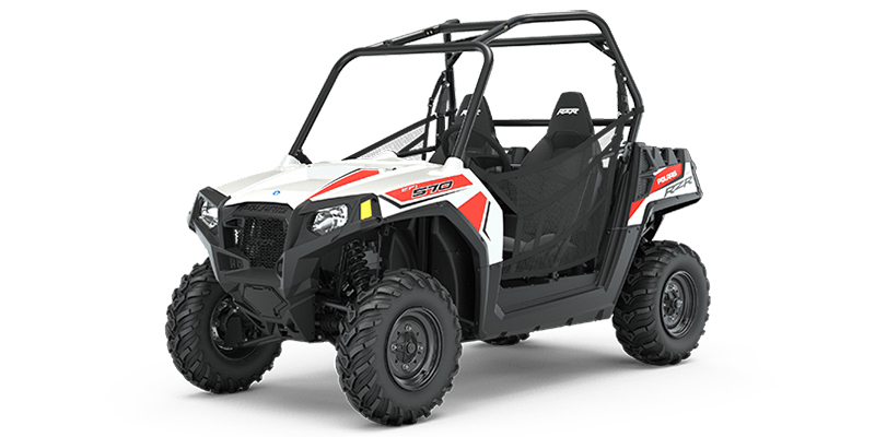 RZR® 570 at Pete's Cycle Co., Severna Park, MD 21146