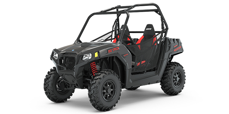2019 Polaris RZR 570 EPS at Waukon Power Sports, Waukon, IA 52172