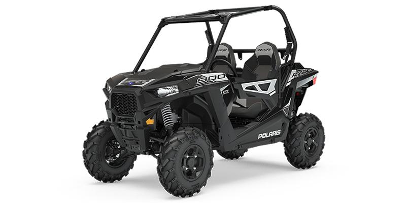 RZR® 900 EPS at Midwest Polaris, Batavia, OH 45103