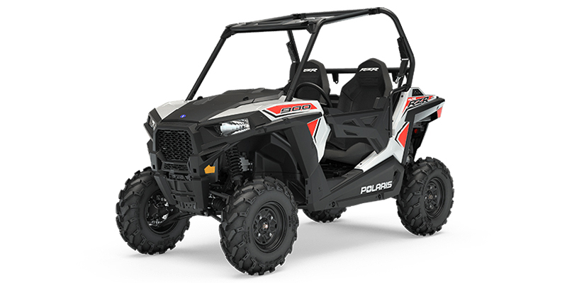 RZR® 900 at Pete's Cycle Co., Severna Park, MD 21146